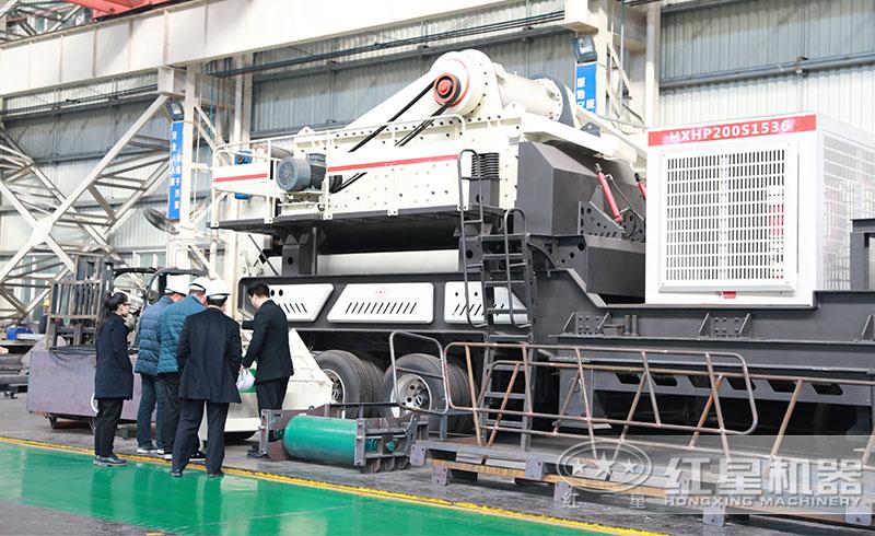 河南红星40年老厂商,设备质量更值得信赖